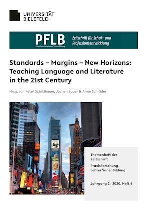 Standards - Margins - New Horizons