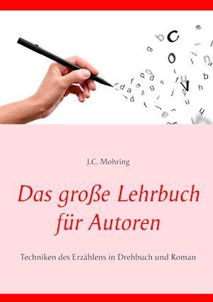 Das große Lehrbuch für Autoren