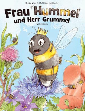 Frau Hummel und Herr Grummel