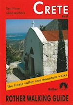 Crete East (Rother Walking Guides - Europe)