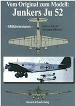 Junkers Ju 52 (Military)