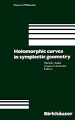 Holomorphic Curves in Symplectic Geometry af Michele Audin