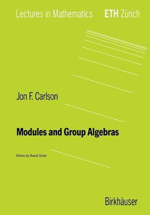 Modules and Group Algebras