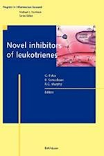 Novel Inhibitors of Leukotrienes (Progress in Inflammation Research)