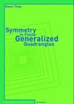Symmetry in Finite Generalized Quadrangles