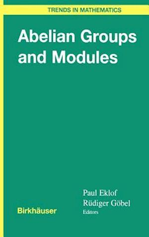 Abelian Groups and Modules : International Conference in Dublin, August 10-14, 1998