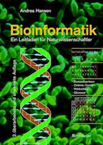 Bioinformatik af Andrea Hansen