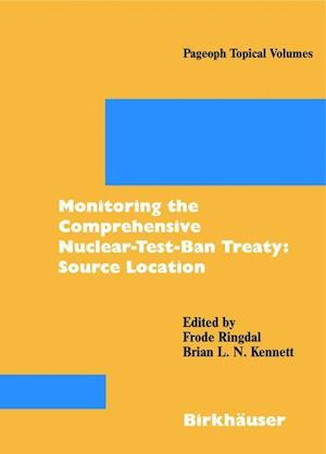 Monitoring the Comprehensive Nuclear-Test-Ban Treaty: Source Location