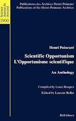 Scientific Opportunism / L'Opportunisme Scientifique