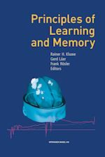 Principles of Learning and Memory af Gerd Luer