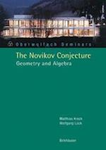 The Novikov Conjecture : Geometry and Algebra af Wolfgang Lück, Matthias Kreck
