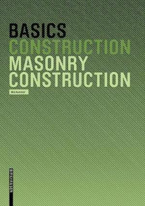 Basics Masonry Construction