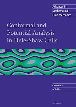 Conformal and Potential Analysis in Hele-Shaw Cells