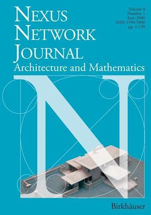 Nexus Network Journal 8,1