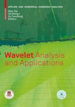 Wavelet Analysis and Applications af Tao Qian