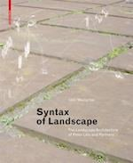 Syntax of Landscape