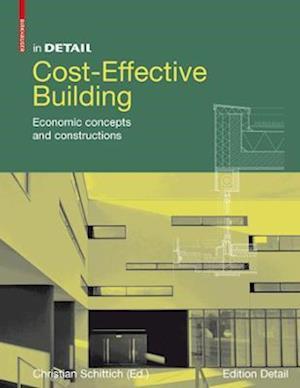Cost-Effective Building