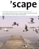 Scape, Volume 2 (Scape The International Magazine of Landscape Architecture Urbanism)