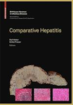 Comparative Hepatitis (Birkhauser Advances in Infectious Diseases)