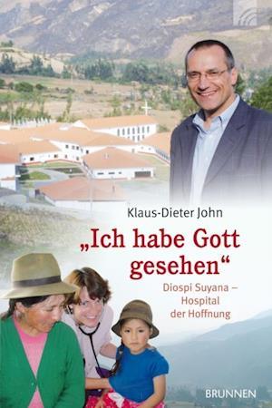 'Ich habe Gott gesehen' af Klaus-Dieter John