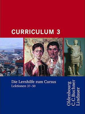 Cursus Ausgabe A/B. Curriculum 3