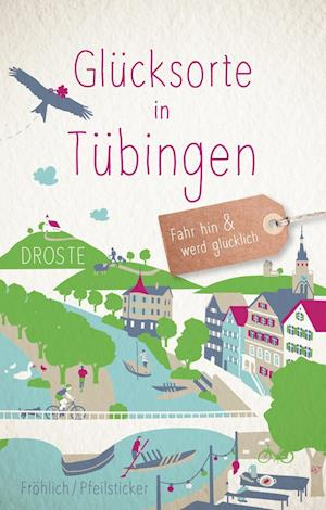 Glücksorte in Tübingen