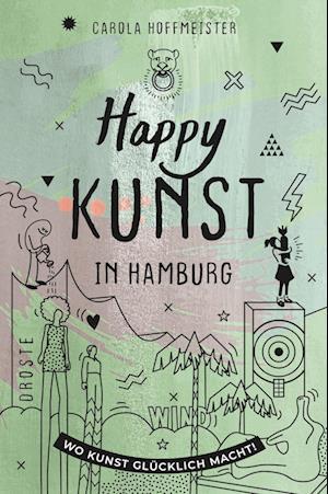 Happy Kunst in Hamburg