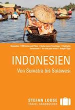 Stefan Loose Reisefuhrer Indonesien, Von Sumatra bis Sulawesi