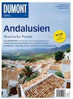 DuMont BILDATLAS Andalusien af Lothar Schmidt