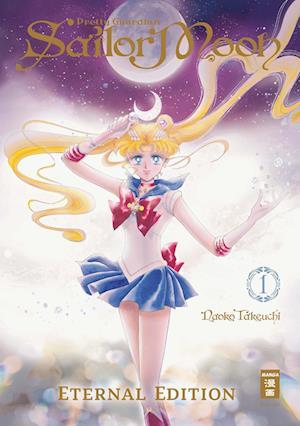 Pretty Guardian Sailor Moon - Eternal Edition 01