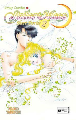 Pretty Guardian Sailor Moon Short Stories 02