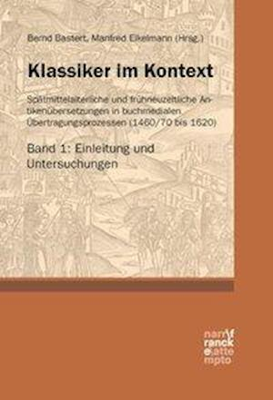 Klassiker im Kontext (Bd. 1)