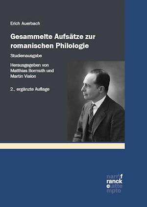 Gesammelte Aufsätze zur romanischen Philologie - Studienausgabe