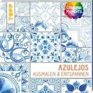 Colorful Moments - Azulejos