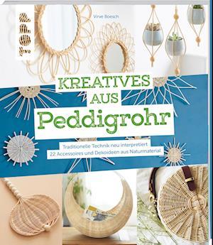 Kreatives aus Peddigrohr