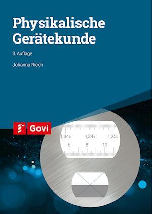 Physikalische Gerätekunde
