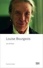 Louise Bourgeois af Ulf Kuster