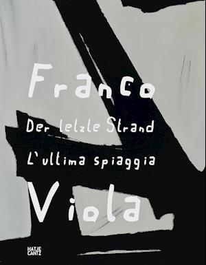 Bog, hardback Franco Viola af Roger Buergel