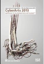 Cyberarts af Hannes Leopoldseder