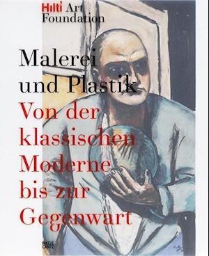 Malerei und Plastik (German Edition)