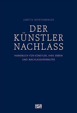 Der Kunstlernachlass (German Edition)