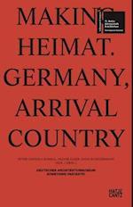 Making Heimat (Mostra Internazionale Di Architecttura)