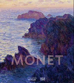Bog, hardback Monet