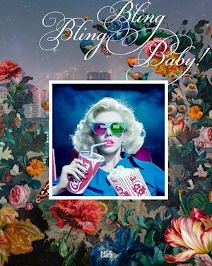 Bog, hardback Bling Bling Baby