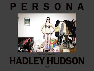Bog, hardback Persona af Hadley Hudson