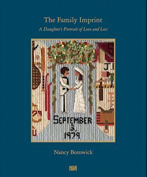 Bog, hardback The Family Imprint af Nancy Borowick