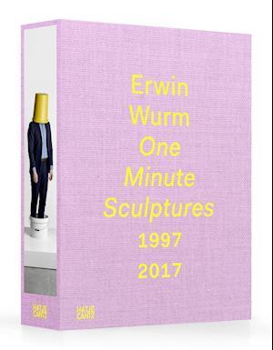 Bog, hardback Erwin Wurm af Christa Steinle