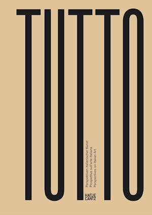 Tutto: Perspectives on Italian Art
