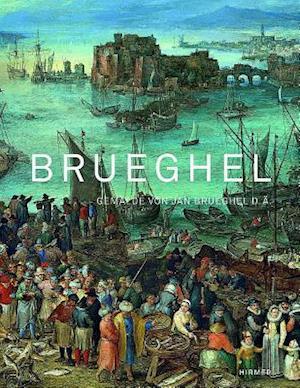 Bog, hardback Brueghel