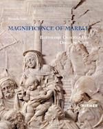 Magnificence of Marble - Bartolome Ordonez and Diego de Siloe